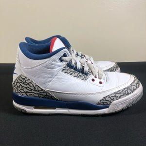 Nike Air Jordan 3 Retro.